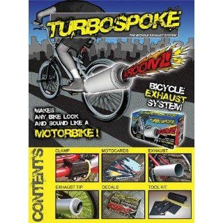 Turbo Motor Bicycle Exhaust BMX Sounds motorbike Motorcycle Kids Boys Toy Bike