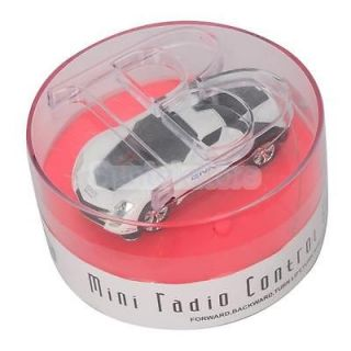 Mini RC Radio Remote Control Micro Racing Car Toy Vehicles Cool Gifts for Kids