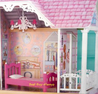 Large Doll Houses On Popscreen
