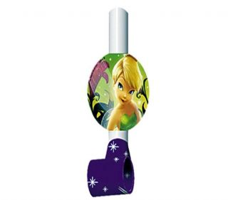 Disney Tinker Bell BLOWOUT Favors Birthday Party Supplies Treat Sack Loot