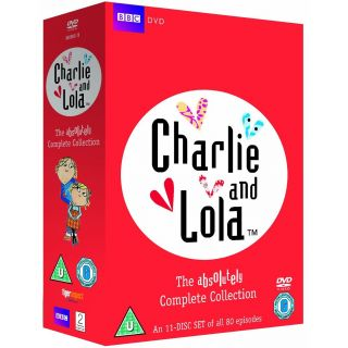 The Complete Series New DVD