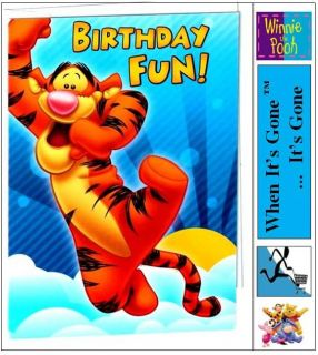 Cartoon Character Cards Wrapping Paper Stationery etc Birthday Xmas Etc