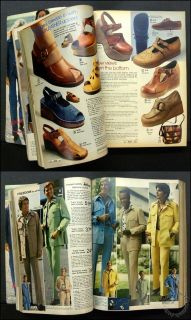 Montgomery Ward Spring 1976 Bicentennial Edition Spirit of '76 Store Catalog