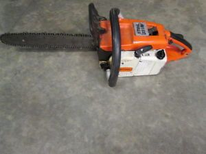 Stihl Chainsaw 031AV
