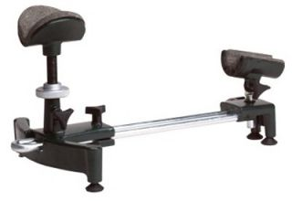 New Pacific Outdoors Rifle Shooting Hunting Rest Bench