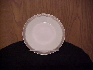 Towne Fine China Bread Butter Plate Bavaria Germany