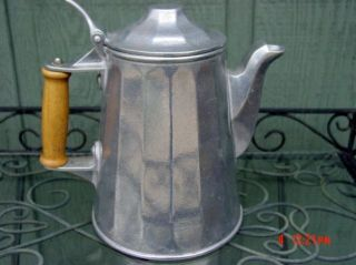 Beecher Humidifier Hinged Lid Pitcher for Stove Top Coffee Pot or Wood Stove