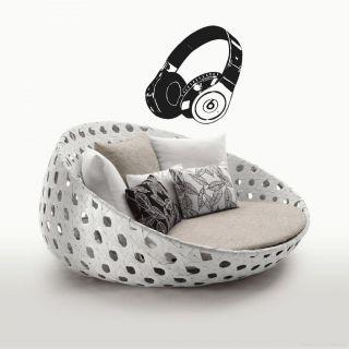 Dr Dre Monster Beats Headphones Wall Art Stickers Vinyl Art Decals