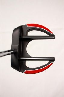 """Black Friday Deal New 35"""" Putters Hot Made Golf Club Taylor Fit Red Putter Grip"""