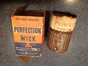 Vintage Perfection Kerosene Heater