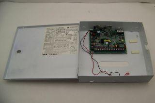 Napco Gemini Gem P1632 Security Fire Alarm System Board Control Unit
