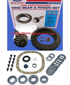 Ford Ring & Pinion Gears