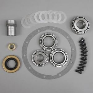 Richmond Gear Ring and Pinion Installation Kit Toyota V6 Kit