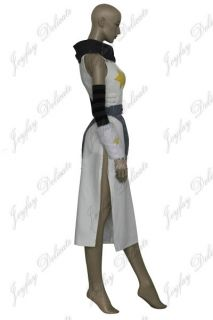 Soul Eater Tsubaki Nakatsukasa Cosplay Costume Halloween Clothing XS XXL