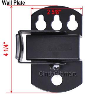 "Tilt Swivel LCD LED Flat Screen TV Monitor Wall Mount 23 24 26 27 32 37 40"" C46"