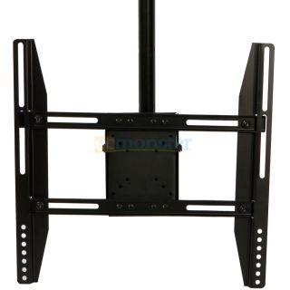 Ceiling Tilt Swivel LCD LED Plasma Flat TV Wall Mount for Dell 19 25 30 32 35 40