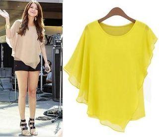 New Fashion Korea Women Candy Solid Slim Suit Blazer Coat Jacket Tops Blouse J