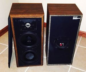 Polk Audio 5JR Bookshelf Loudspeakers
