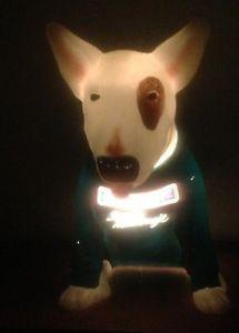 Spuds Mackenzie Light: Breweriana, Beer