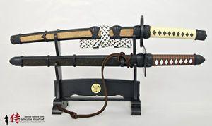 """Japanese Letter Opener 27 """"Sword Katana Samurai Ninja """""""