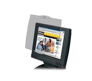 """Fellowes Computer Monitor LCD Screen Protector 19"""" Filter 9689501"""