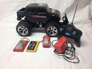 Hummer Remote Control Car
