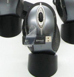 9577ca2ede3 ... Lot of 5 Logitech Cordless Mouse Mice 852384 1000 M RBA97 Bluetooth for  Parts · Logitech Professional Presenter ...
