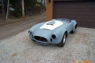 1967 Shelby Cobra Kit Car
