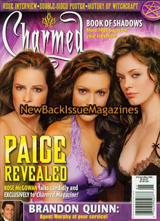 Charmed 4 06 Rose McGowan Holly Marie Combs Milano New