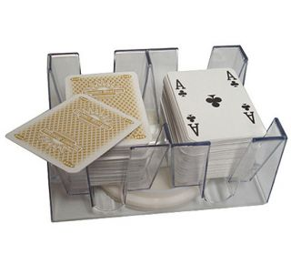 Canasta Tray: Card Games (Non Trading)