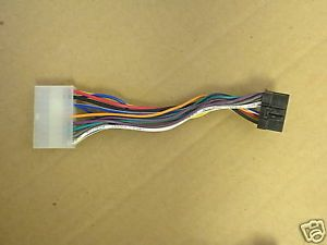 New Metra Pioneer Car Audio Radio Stereo Wire Wiring Harness Plug Cable Premier