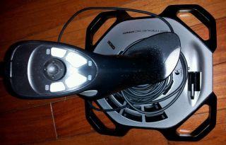 Logitech Extreme 3D Pro PC Flight Simulator USB Gaming Joystick Controller
