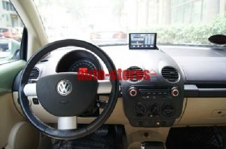In Dash Car DVD GPS Player Radio Navi  BT Touch Screen for Volkswagen Beetle