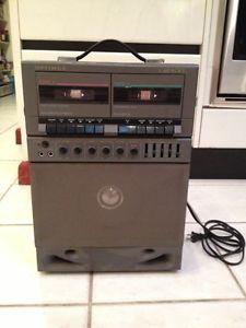 optimus karaoke machine
