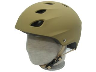USMC Army Special Force Delta Rugged Helmet Desert Tan