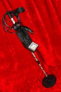 Metal Detector Treasure 63 3006 Radio Shack EXTRAS