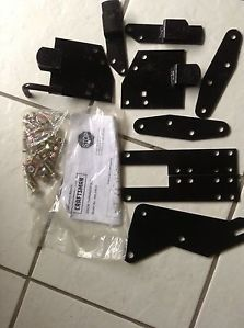 Craftsman Garden Tractor Snowblower Mounting Kit