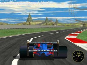Ultimate Stunts Racing Simulator PC Game Race and Build Your Own Tracks