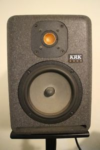 Details about KRK 6000 Studio Monitors / Sequential Serial Numbers