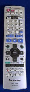 Details about Panasonic DMR ES40V VHS DVD Recorder