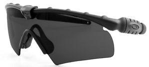 afa78b43137 Oakley SI Ballistic M Frame 2 0 Military Safety Z87 Shooting Hunting Glasses  New