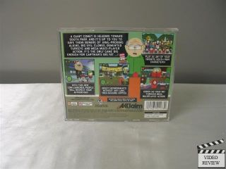 South Park Sony PlayStation 1 1999 3455119717314