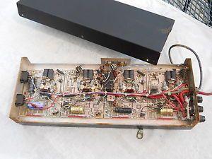 Sweet Sixteen DX 1600 Ham Radio Power Amp Amplifier Cheap