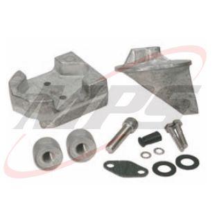 New Mercruiser Alpha One 1 Anode Kit Aluminum 888756Q04