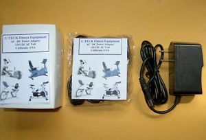 AC Adapter for Gold's Gym Power Spin Model 210U 230R 390R 290U Power Supply New