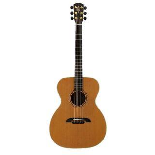 New Alvarez Yairi FYM75 Folk OOO Acoustic Guitar with Case New for 2013