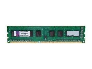 Kingston 4GB 240 Pin DDR3 SDRAM DDR3 1333 Desktop Memory SR x8 Std Height 30mm M