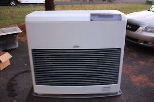 Monitor 2400 Vented Kerosene Heater