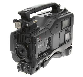 Sony HDW F900 Cinealta HDCAM High Definition Camera w Kata Camcorder Case