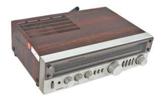 Vintage Onkyo TX 2000 Servo Locked Tuner Amplifier Am FM Stereo Receiver Amp
